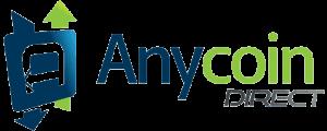 Crypto kopen en verkopen bij Anycoin Direct