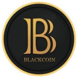 Blackcoin BLK kopen en verkopen