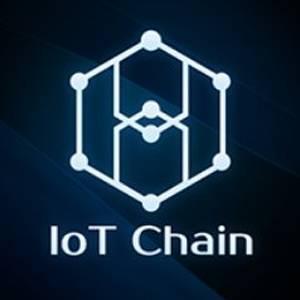 IoT Chain ITC kopen en verkopen
