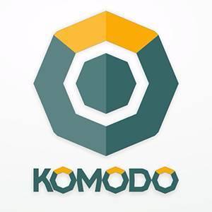 Komodo KMD kopen en verkopen