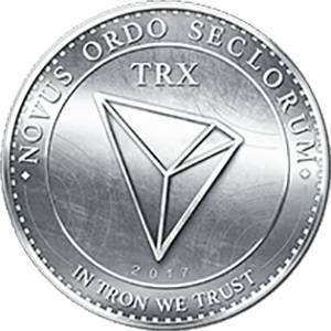 TRON TRX kopen en verkopen